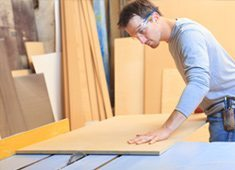 Carpenter Hire Sydney