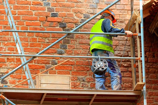 Scaffolders For Hire Sydney - Hunter Labour Hire