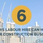 How Labour Hire Can Help Your Construction Business -Hunter Labour Hire Sydney