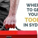 Where To Get Tools In Sydney - Hunter Labour Hire