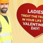 Ladies Treat Your Tradies - Hunter Labour Hire