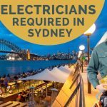 Electricians Required in Sydney - Hunter Labour Hire
