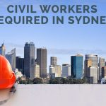 Civil Workers Required in Sydney - Hunter Labour Hire