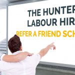 The Hunter Labour Hire Refer A Friend Scheme! - Labour Hire Sydney