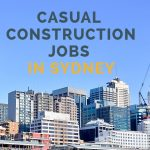 Casual Construction Jobs in Sydney - Hunter Labour Hire