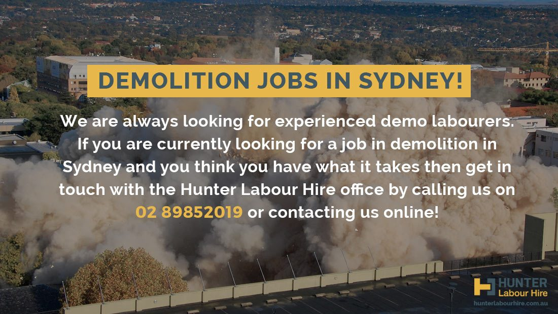 demolition-jobs-in-sydney-hunter-labour-hire