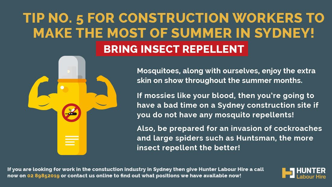 10-tips-for-construction-workers-in-sydney-mosquito-repellent