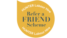 hunter-labour-hire-refer-to-a-friend-badge
