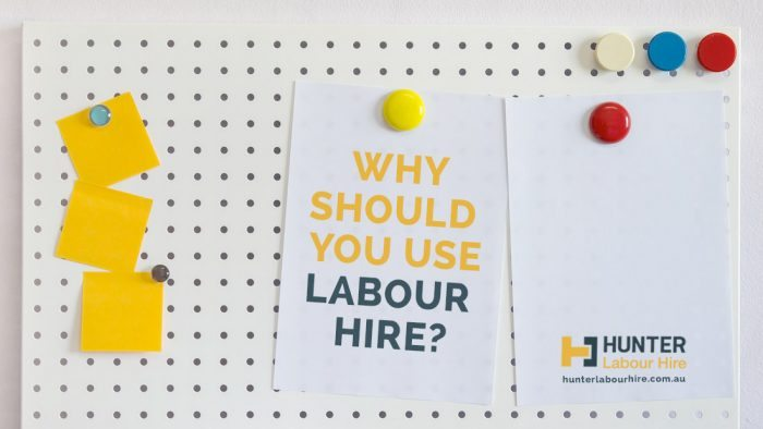 Why Should You Use Labour Hire - Hunter Labour Hire Sydney