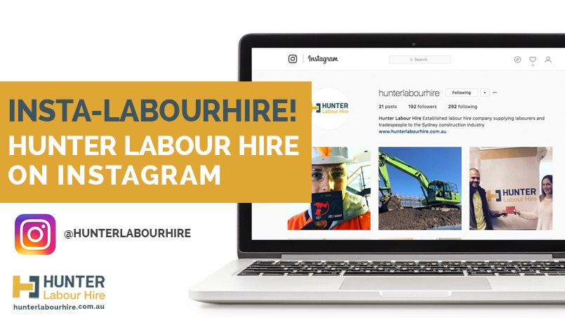 Hunter Labour Hire on Instagram - Insta Labour HIre