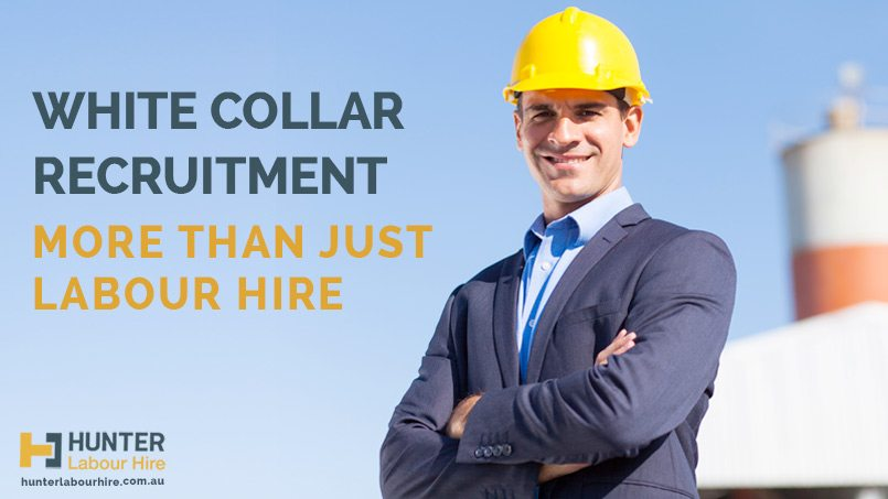 White Collar Recruitment Sydney - Hunter Labour Hire