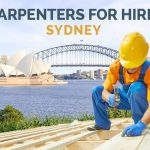 Carpenters Hire Sydney - Hunter Labour Hire