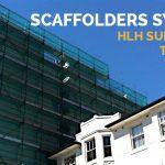 Scaffolders Sydney - HLH Supplying the Best