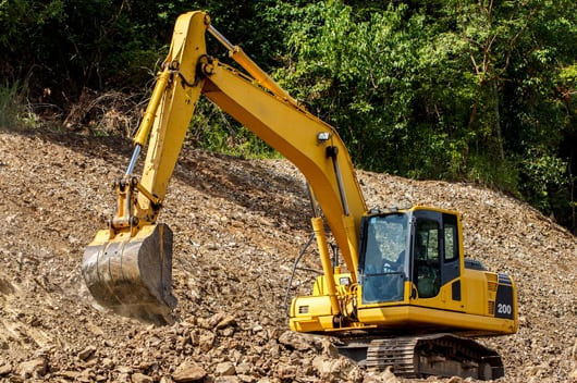 Excavator Operator Hire Sydney - Hunter Hire Labour
