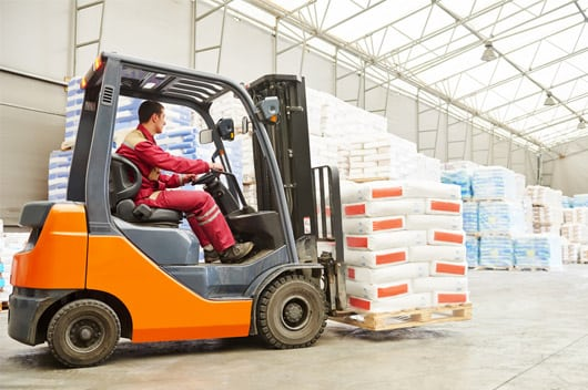 Forklift Operator Hire - Hunter Labour Hire - Sydney