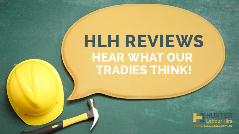 HLH Reviews – Hear What Our Tradies Think