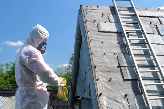 Asbestos Removal Ticketed Labourer - Hunter Labour Hire Sydney