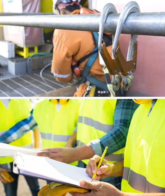 Work Health and Safety Policy - Hunter Labour Hire Sydney