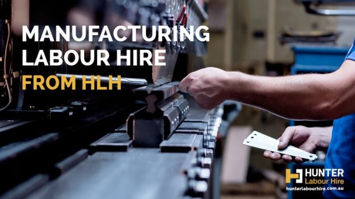 Manufacturing Labour Hire Sydney for HLH - Cover