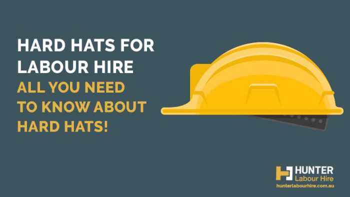 History of the Hard Hats - Hunter Labour Hire Sydney