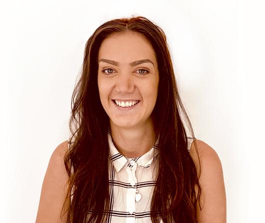 Amy - Team Hunter Labour Hire - Sydney