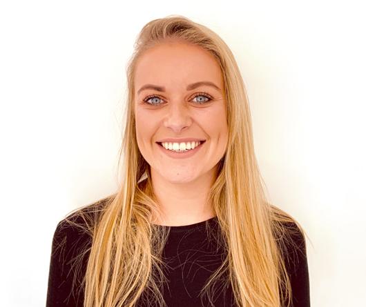 Grace - Team Hunter Labour Hire - Sydney