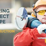 Wearing Correct Eye PPE - Site Safety Guidelines - Hunter Labour Hire Sydney