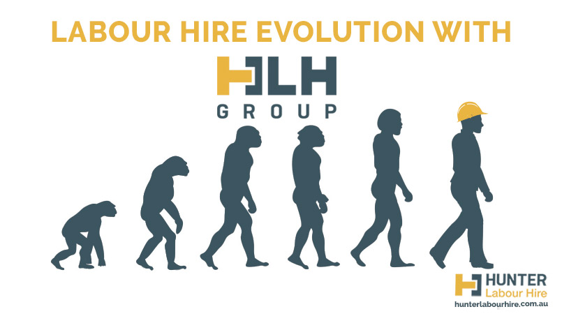 Labour Hire Evolution - Hunter Labour Hire Sydney