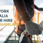 Safe Work Australia Labour Hire Safety Guidelines