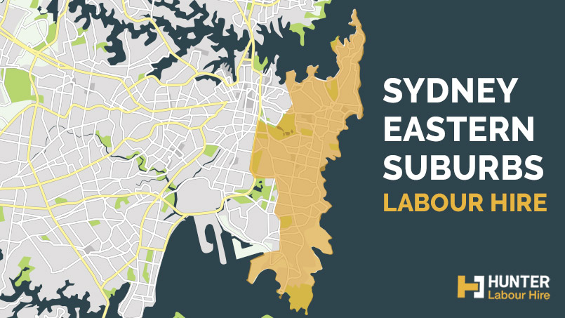 Sydney Eastern Suburbs Labour Hire - Hunter Labour Hire