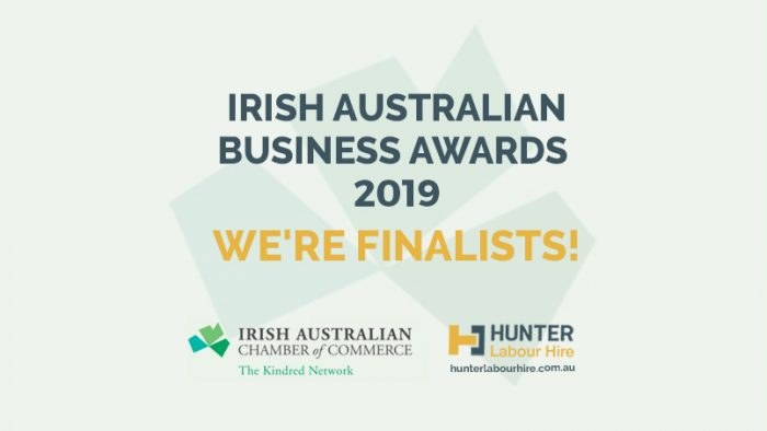 Irish Australian Business Awards 2019 - HLH Group