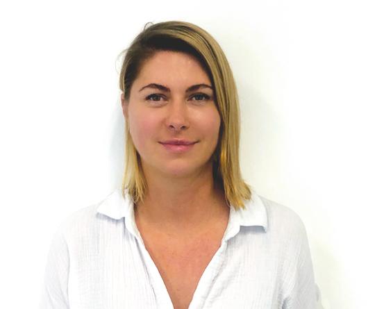 Kasia - Hunter Labour Hire - Meet the Team