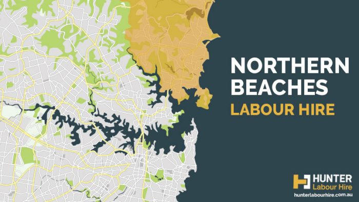 Northern Beaches Labour Hire - HLH Group