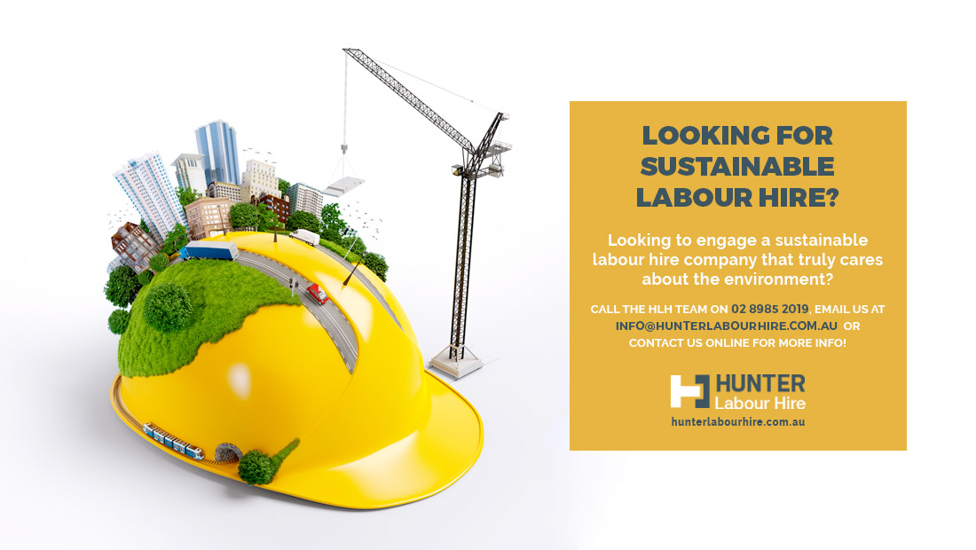 Sustainable Labour Hire Company Sydney - HLH Group
