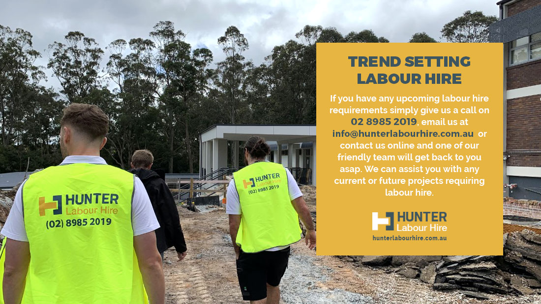 Trend Setting Labour Hire Sydney
