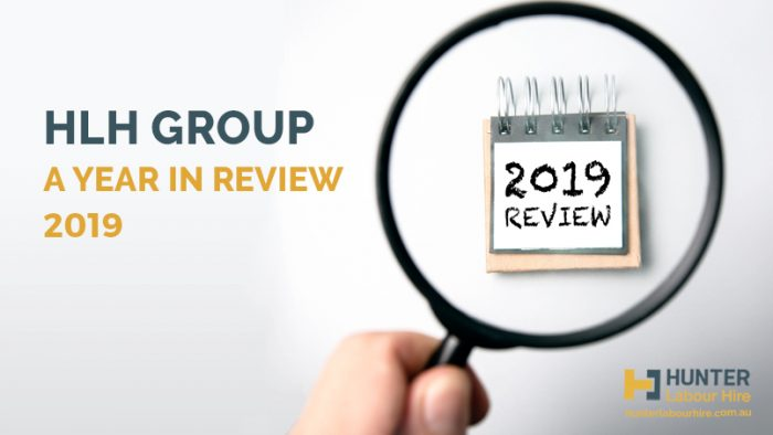 HLH Review 2019 - Hunter Labour Hire