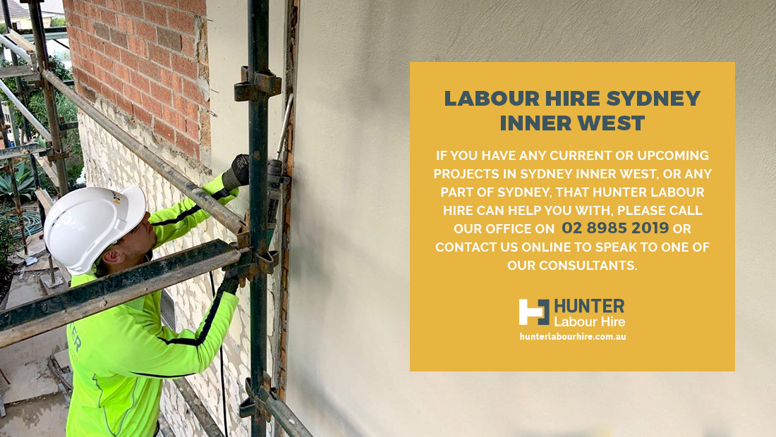 Labour Hire Inner West Sydney - HLH Sydney