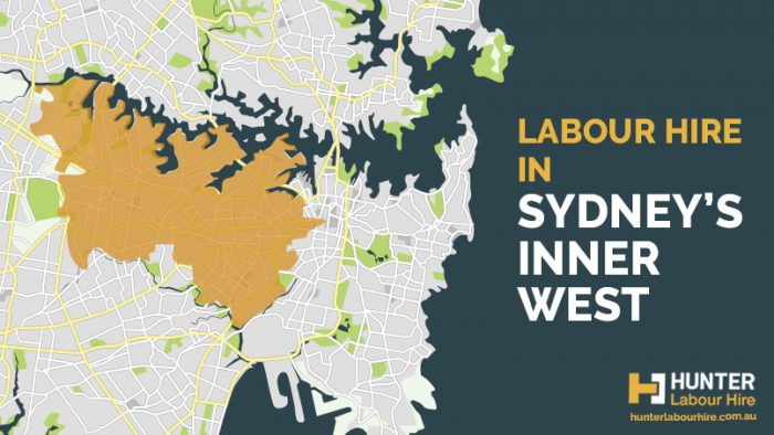 Labour Hire in Sydney Inner West - Hunter Labour Hire