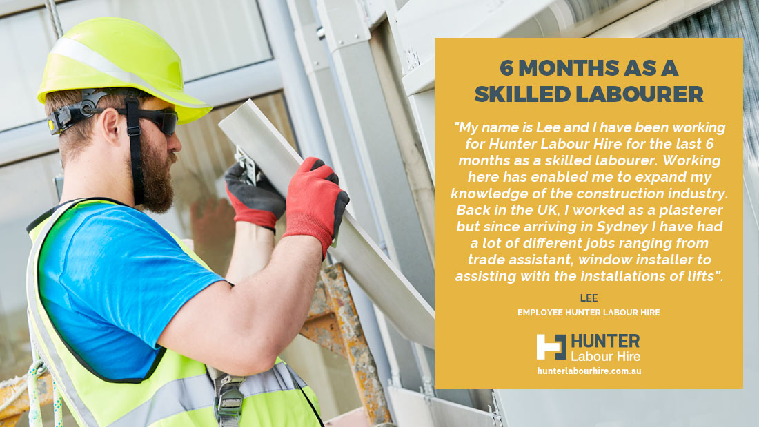 Skilled Labour Hire Sydney - HLH Group