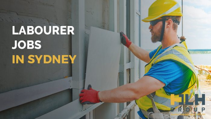 Labourer Jobs in Sydney - HLH Group Labour Hire