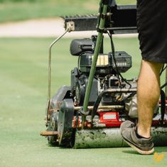 Greenkeeper Labour Hire - Golf Course - HLH Group Sydney