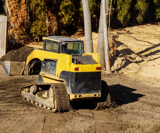 Hire Landscape Machine Operator - HLH Group Sydney