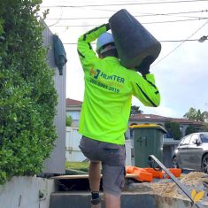 Landscaper Labourers Services - HLH Group Sydney
