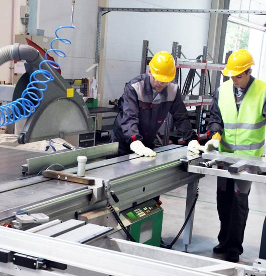 Fabricators - Labour Hire - Manufacturing Sydney