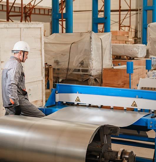 Machine Operator Manufacturing Labour Hire Sydney