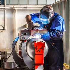Manufacturing Trades Recruitment - Welders - HLH Group