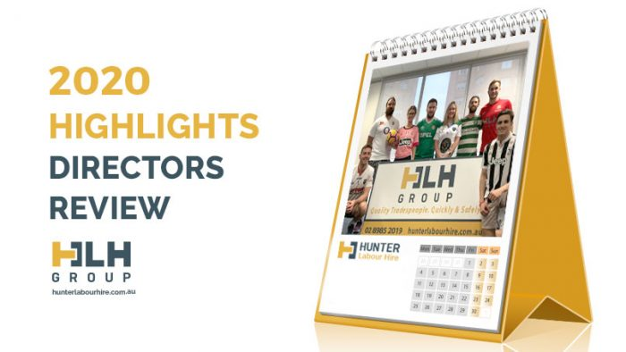 HLH Group 2020 Highlights- Directors Review