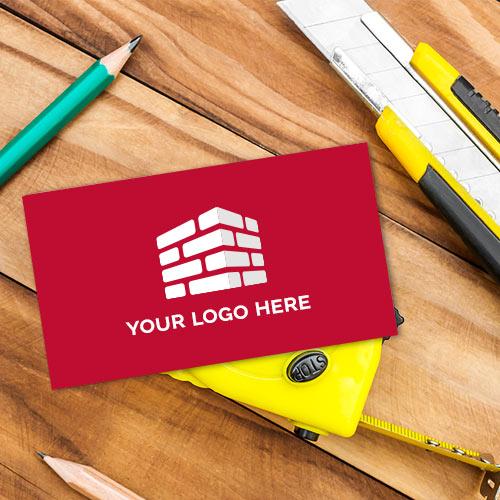 Construction Logo Design - HLH Group Sydney