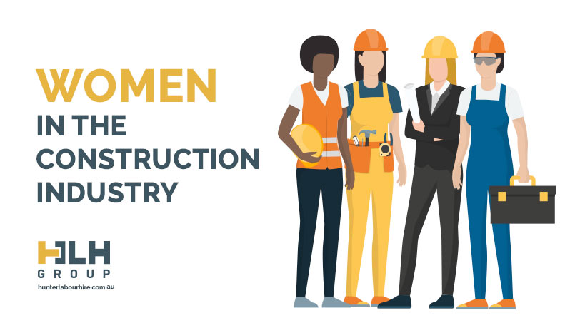 Women in the Construction Industry - HLH Group