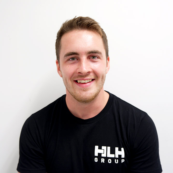 Alex Crawford - Marketing Assistant - HLH Group Sydney